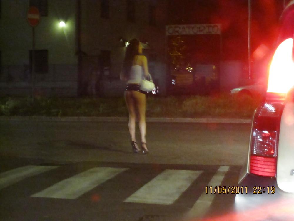 Ou trouver prostituée a barcelone